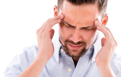 Guarire dalla cefalea